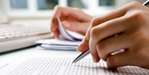make career in academic writing